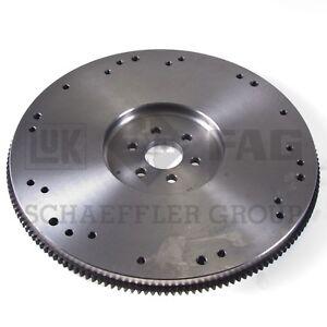 For Ford E100 E150 E250 E350 Ecoline F100 F150 F250 F350 L6 Clutch Flywheel LUK