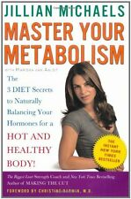 Master Your Metabolism: The 3 Diet Secrets to Naturally Balancing Your Hormones