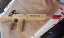Magnum Rubber Band Gun Marauder M-16 Military Rifle