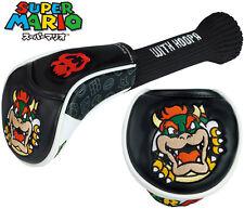 SUPER MARIO Koopa Fairway Woodr Head Cover from Japan