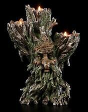 3-fach chandelier GREENMAN - VERONESE chandelier FANTASIE wicca