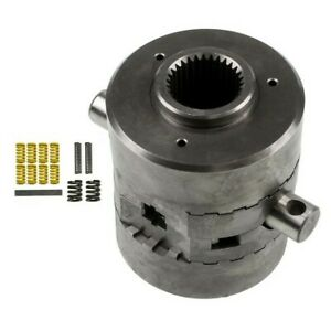 Powertrax 9204443020 Differential-No-Slip Traction System(TM) Front