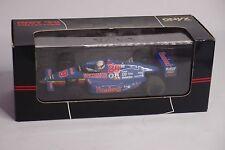 ONYX INDY CAR 1990 REF 069 #29 HARDEES LOLA CARTER 1/43