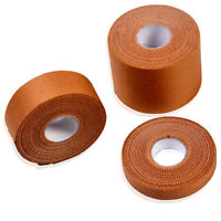 Sports Tape 13.7M Length, Durable, Tearable, Rigid Support, Breathable ONE ROLL