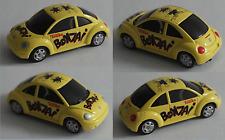 "Tonka/Maisto – VW New Beetle gelb ""Bonzai"""
