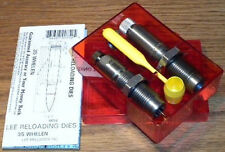 Lee Precision * Pacesetter 2 Die Set for 35 Whelen *   # 90752    New!