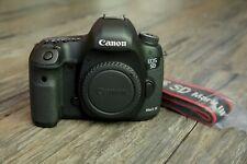 Canon EOS 5D Mark III Digital SLR Full Frame Camera (Body Only) Excellent