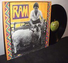 Paul McCartney – Ram - Condition (LP/Sleeve): VG+/VG+