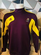 VERY RARE Adidas Euro 2012 Poland Ukraine Football Sweatshirt Mens Medium