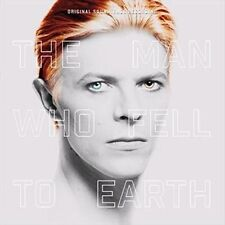 The Man Who Fell to Earth OST Various Artists 2 CD 2016 UMC 479 903-0