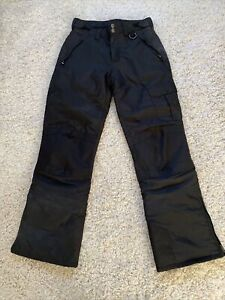 Great Condition ArctixQuest Women's Ski Snow Pants Insulated Black Small