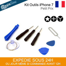 KIT OUTILS DÉMONTAGE RÉPARATION TOURNEVIS TRIWINGS Y0.6 IPHONE 7 6 5 4 IPAD IPOD