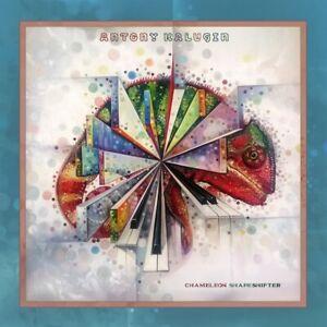ANTONY KALUGIN - Chameleon Shapeshifter  sealed digipak cd 2021 trilogy finale