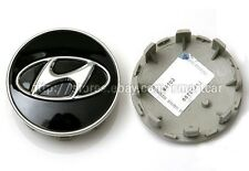 Wheel Cap 4pcs for 2013 2014 Hyundai Santa Fe Sport