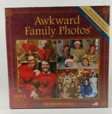 The Christmas Puzzle Awkward Family Photos
