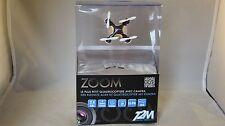 T2M racing T5171 - ZOOM Mini quadrocoptère pour vol intérieur avec caméra  noir