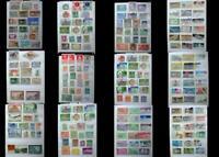 Stamp Collection Russia USSR E. Europe Romania Lithuania Yugoslavia Poland US Ex