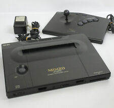 NEO GEO AES Console System Ref 111273 Working Tested JAPAN SNK Game