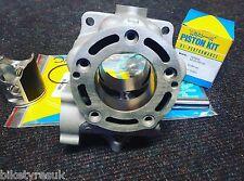 HONDA CR125 cr125 (tout ) Barrel replate inclus optionnel PISTON & JOINTS