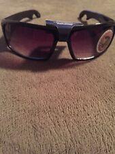 Cap Off Bottle Opener Sunglasses Black NEW