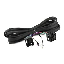 Quadlock extension cable 6,5m incl. Antenna extension for BMW 3 5 X5