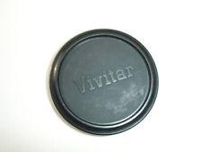 VIVITAR 55mm  front lens cap  SLIP ON , Made in Japan