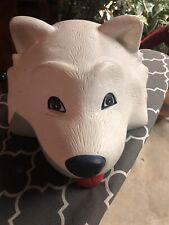 New listing Uconn Husky Foam Head - , kids wear, prop