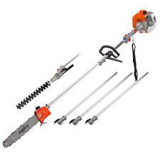 MTM MTX200 62cc 2in1 Long Reach Pole Chainsaw