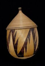 Tutsi Agaseki African Basket – Rwanda and Burundi