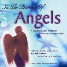 In the Presence of Angels (Sacred Light) By Jan Yoxall.