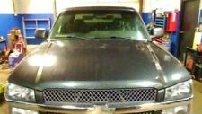 Hood Without Body Cladding Fits 03-06 AVALANCHE 1500 75