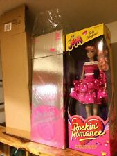 NEW Hasbro Integrity Toys ROCKIN' ROMANCE JEM & THE HOLOGRAMS SDCC 2014 EX Doll