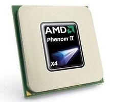 AMD Phenom II x4 965 4x3,4 Ghz black edition-hdz965fbk4dgm * Deneb-Core