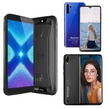 Blackview A60 BV5500 Plus A80 Pro Smartphone Debloque Téléphone Dual SIM 4400mAh