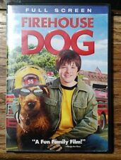 Firehouse Dog (DVD) // fun friends family movie film about Pets and animals