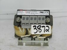 Tci Klr Series Line Reactor Klr6Atb 3Ph 60Hz 600V Max. 6A
