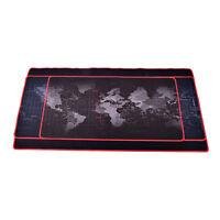 Extra Large XL Gaming Mouse Pad Mat for PC Laptop Keyboard Anti-Slip 60cm*30cm R