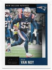 2020 Score #30 Kyle Van Noy - New England Patriots