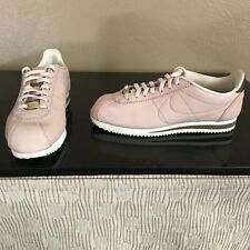 Nike x Maria Sharapova LA Cortez Premium Sneaker Soft Pink Gold Shoes 9 US