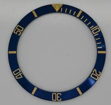 Unbranded Bezel Rings Watch Parts