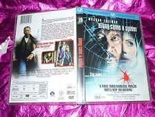 ALONG CAME A SPIDER : (DVD, MA15+)