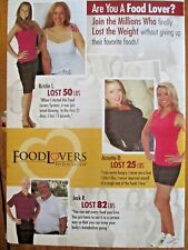 Weight Loss Kit Lose Pounds Fat Inches 7 Day Program Workout DVD Recipes Guides