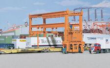 Spur H0 - Bausatz Mi-Jack Translift Container Kran -- 3122 NEU