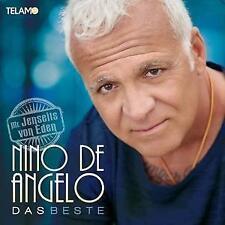 Deutsche CDs als Best Of-Edition vom Telamo's Musik