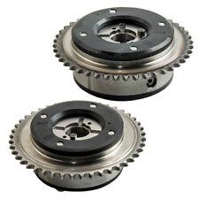 Pair For Mercedes M271 C230(W203) 2003-2005 1.8L Camshaft Adjuster 2710500647