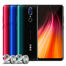 """2020 2+16GB 6.3"""" Android 9.0 Unlocked Smartphone Cell Phone Dual SIM Phablet GPS"""