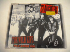SLAUGHTER  Wild Life  Maxi CD