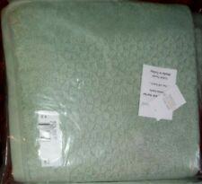 2-Piece Brand New Light Green Turkish Bath Mat Set Packaged High-End Quality