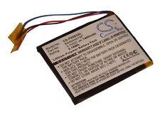 Batterie 1400mAh 3.7V pour Philips GoGear Muse / SA2MUS16S/02