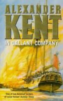 In Gallant Company by Kent, Alexander 0099169703 The Cheap Fast Free Post